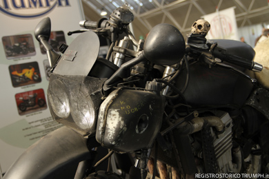 2017-04-23 AutoMotoCollection Triumph anni '90
